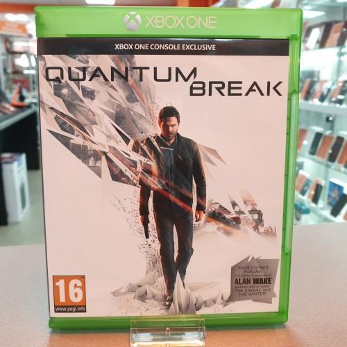 Quantum Break - Joc Xbox ONE