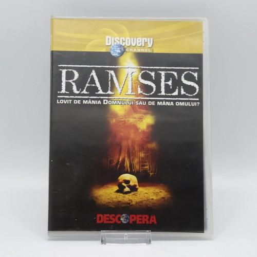 Ramses - DVD Filme