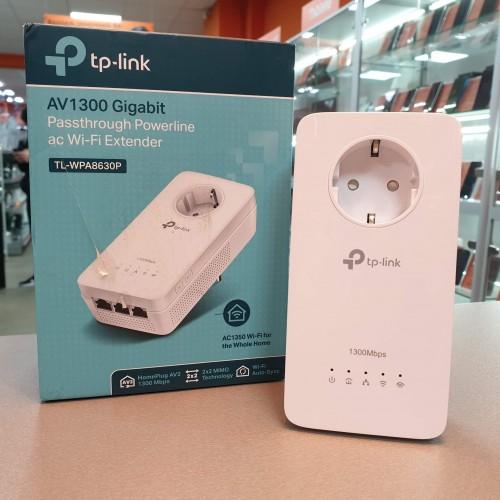 Range extender Tp-Link AV1300 Gigabit Dual Band