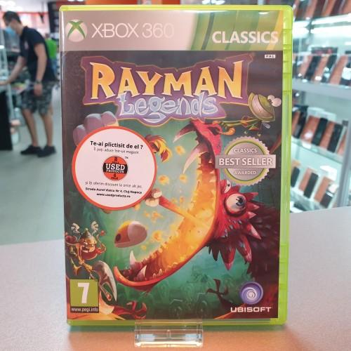 Rayman Legends - Joc Xbox 360
