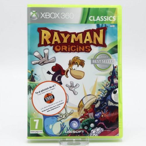 Rayman Origins - Joc Xbox 360