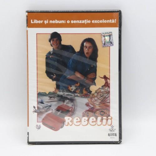 Rebelii / Rebels - DVD Filme