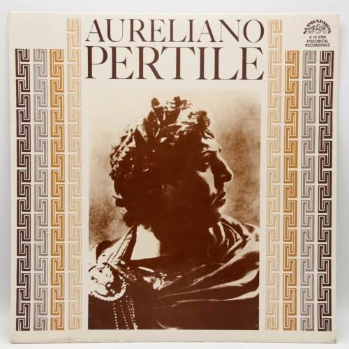 Recital Aureliano Pertile - Disc vinil