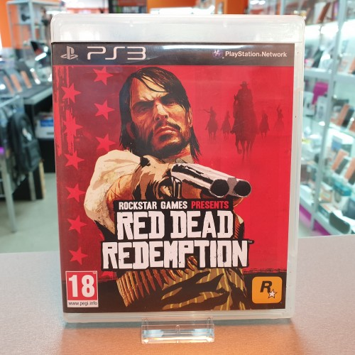Red Dead Redemption - Joc PS3