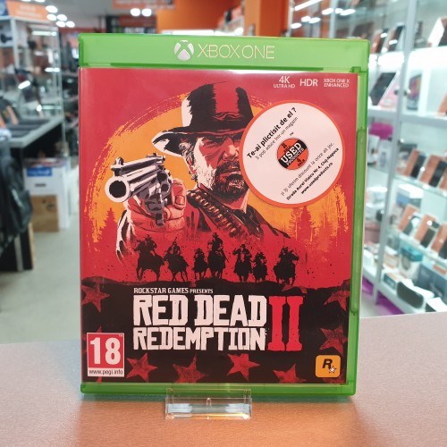 Red Dead Redemption II - Joc Xbox ONE