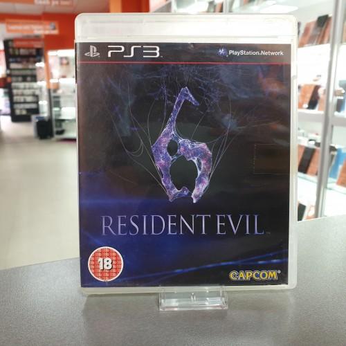 Resident Evil 6 - Joc PS3