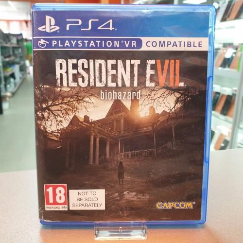 Resident Evil VII Biohazard - Joc PS4