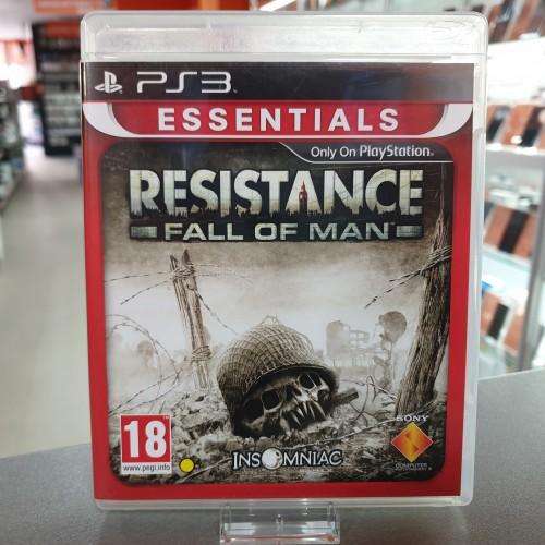 Resistance Fall of Man - Joc PS3