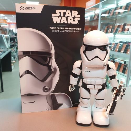 Robot StarWars - First Order Stormtrooper - UBTech