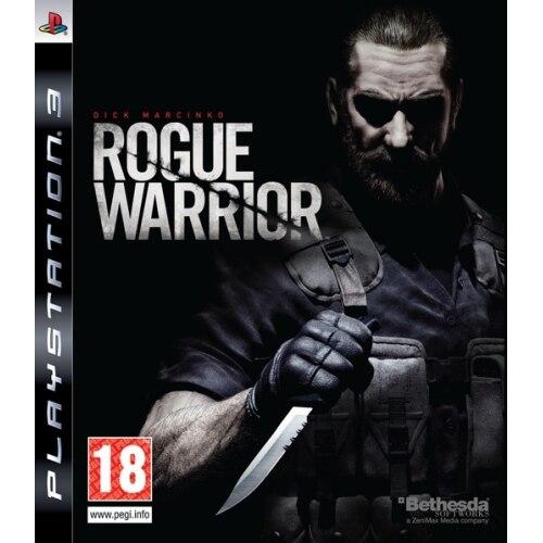 Rogue Warrior - Joc PS3