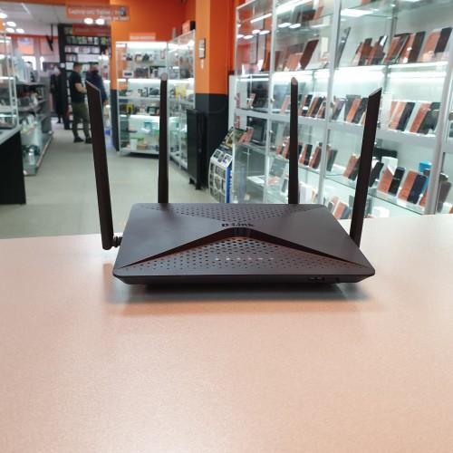Router Wireless D-Link DIR-882 AC2600 Gigabit