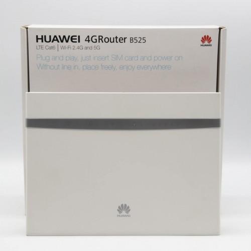 Router wireless Huawei B525, slot SIM 4G LTE