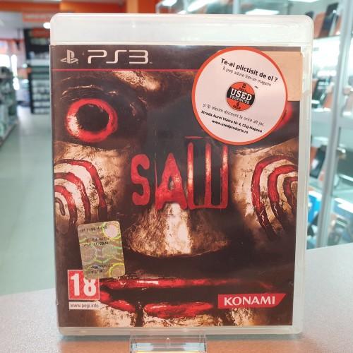 SAW - Joc PS3