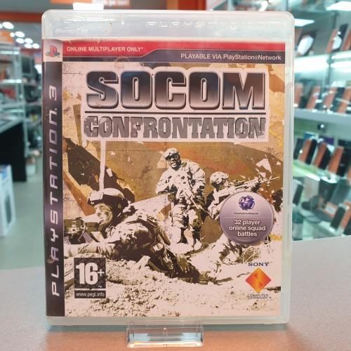 SOCOM  Confrontation - Joc PS3