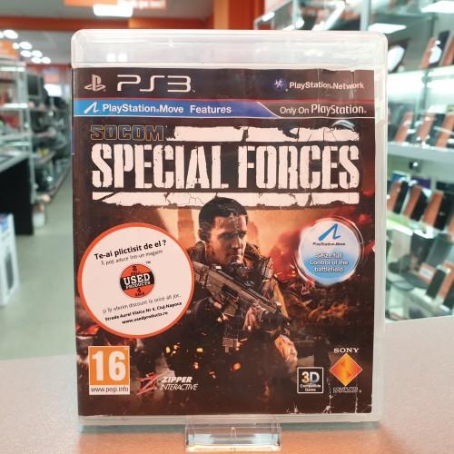 SOCOM Special Forces - Joc PS3