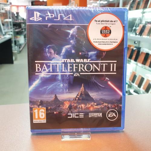 Star Wars Battlefront II - Joc PS4