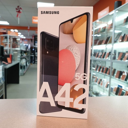 Samsung Galaxy A42 5G 128 Gb Dual SIM