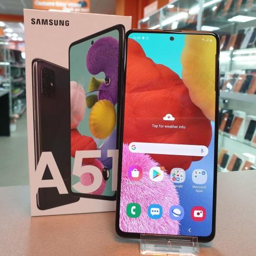 Samsung Galaxy A51 128 Gb - Dual SIM