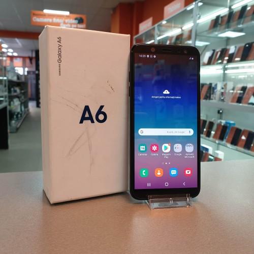 Samsung Galaxy A6 2018 32 Gb - Single SIM