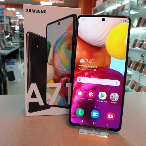 Samsung Galaxy A71 128 Gb - Dual SIM