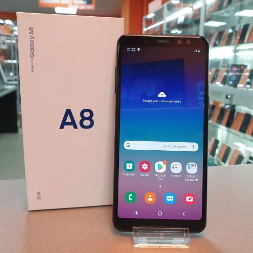 Samsung Galaxy A8 2018 32Gb - Single Sim