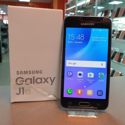 Samsung Galaxy J1 2016 - 8 Gb - Single SIM