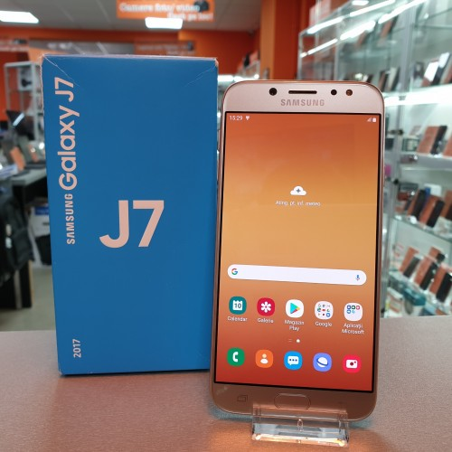 Samsung Galaxy J7 2017 16 Gb - Dual SIM