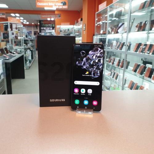 Samsung Galaxy S20 Ultra 5G 128 Gb Dual SIM