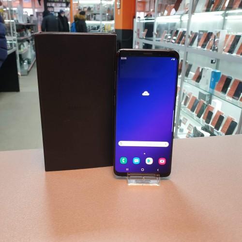 Samsung Galaxy S9 PLUS 128 Gb - Dual SIM