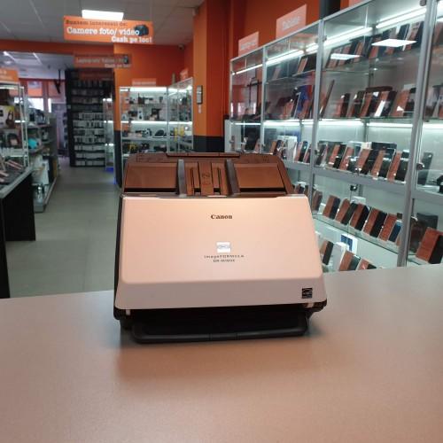 Scanner Canon imageFORMULA DR-M160II, A4, 60 ppm, duplex, Windows / Mac