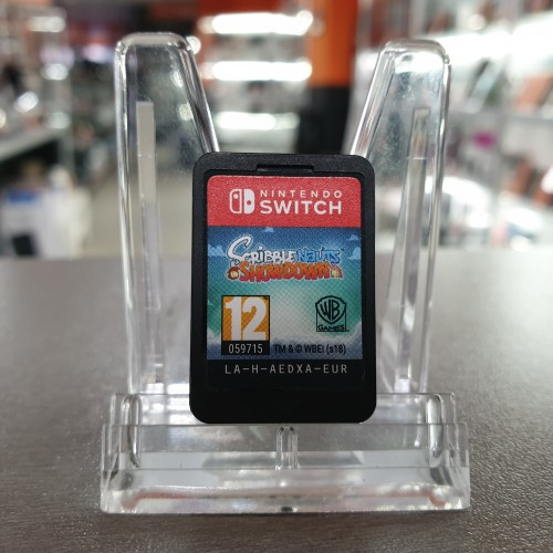 Scribblenauts Showdown - Joc Nintendo Switch