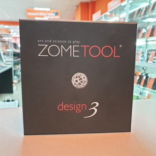 Set de constructie Zometool Design 3