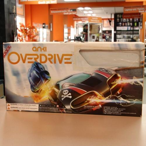 Set inteligent de curse auto Anki Overdrive Starter Kit, Guardian, Big Bang, iOS / Android