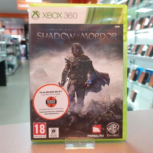 Shadow of Mordor - Joc Xbox 360