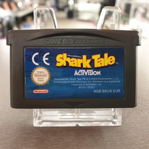 Shark Tale - Joc Gameboy Advanced