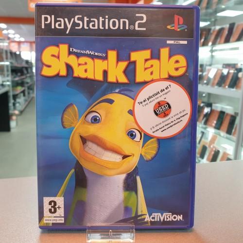 Shark Tale - Joc PS2