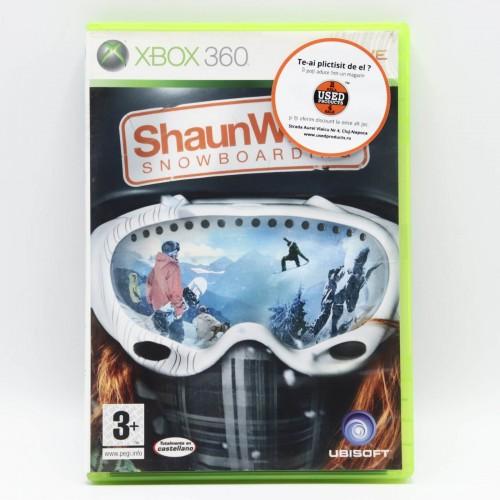 Shaun White Snowboarding - Joc Xbox 360