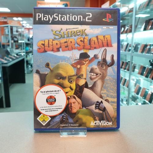 Shrek SuperSlam - Joc PS2