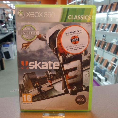 Skate 3 - Joc Xbox 360