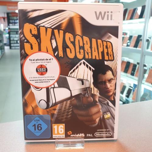 Skyscraper - Joc Nintendo WII