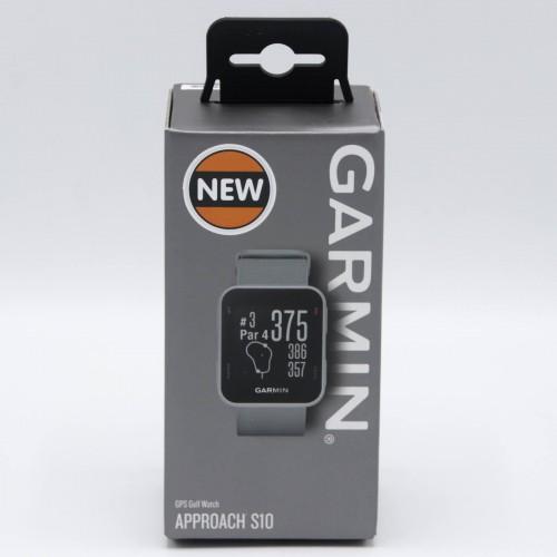 Smartwatch Garmin Approach S10, GPS, dedicat pentru Golf
