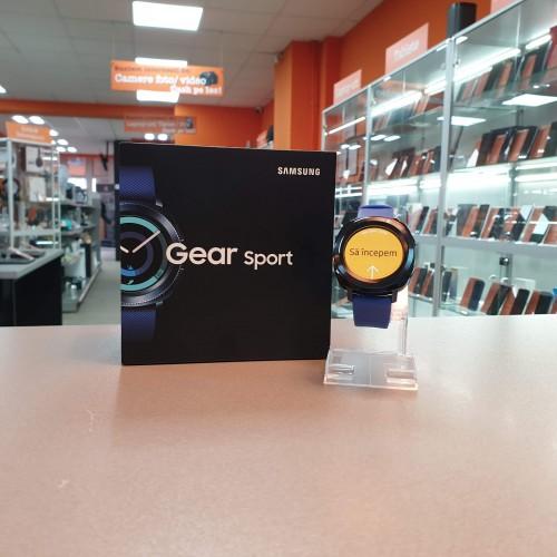 Smartwatch Samsung Gear Sport SM-R600