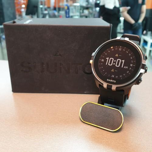 Smartwatch Suunto Spartan Sport Wrist HR Baro
