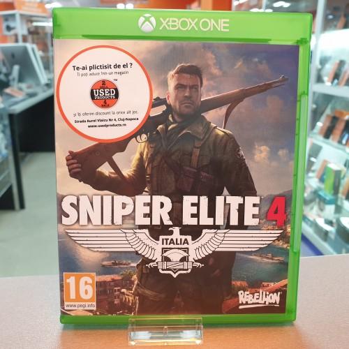 Sniper Elite 4 - Joc Xbox ONE