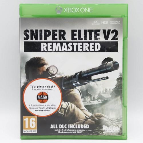 Sniper Elite V2 - Joc Xbox One