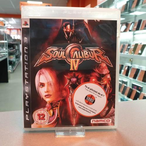 SoulCalibur IV - Joc PS3
