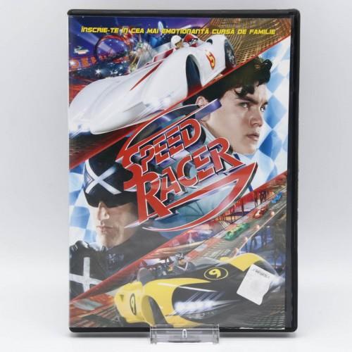 Speed Racer - DVD Filme