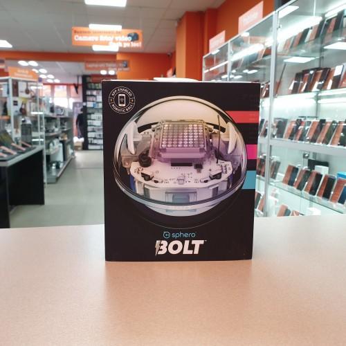 Sphero Bolt - Robot educativ programare IT, Android / iOS