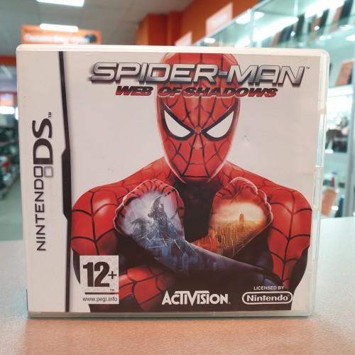 Spider-Man Web of Shadows - Joc Nintendo DS