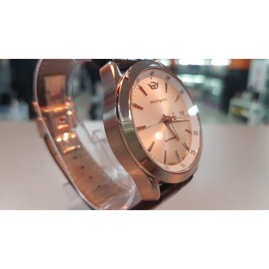 Ceas Philip Watch Automatic - 8221165045